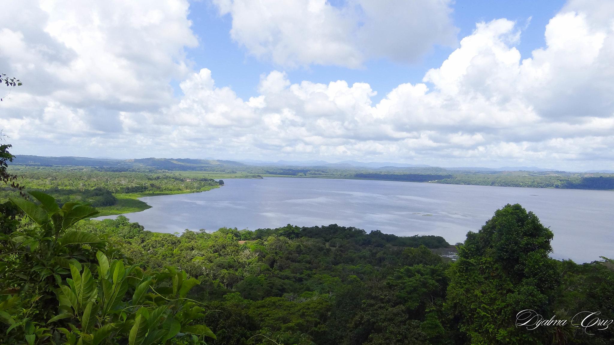 Lagoa Encantada